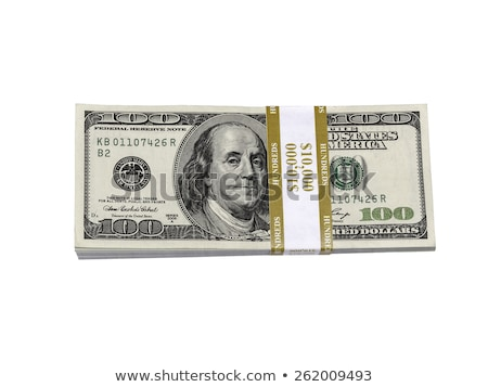 us money stack background 2 stock photo © jadthree