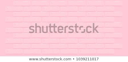 roze · muur · textuur · patroon · gebruikt · muur - stockfoto © serge001