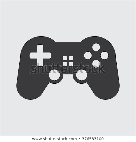 PC Accessories Game Controller Stock photo © cidepix