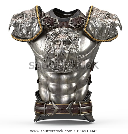 Ancient Armour Stock photo © cosma