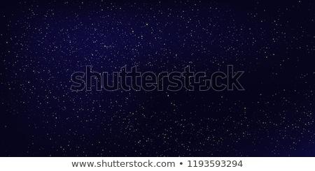 Midnight Sky Stock photo © Spectral