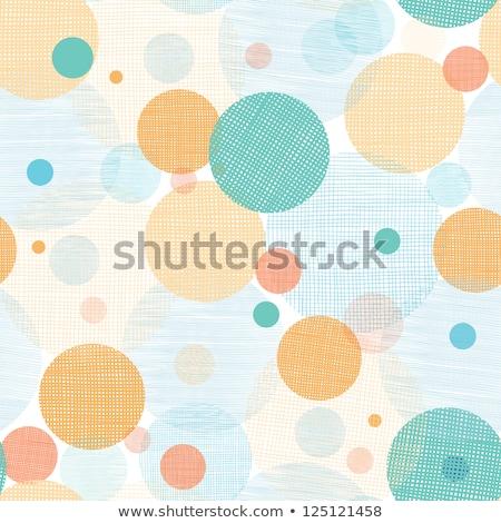 Végtelenített átlátszó buborékok absztrakt buborék fekete Stock fotó © ExpressVectors