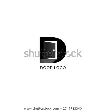 бизнеса · корпоративного · буква · d · дизайн · логотипа · вектора · красочный - Сток-фото © taufik_al_amin