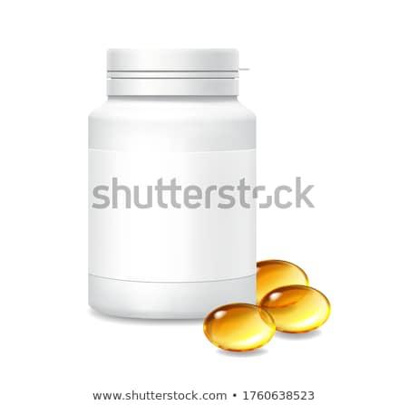 Three Bottles Stock photo © Stocksnapper