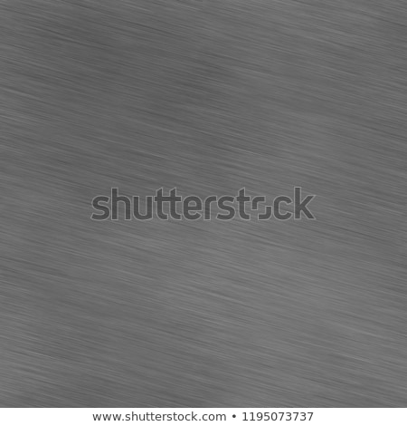 fine brushed steel metal grunge stock photo © burakowski