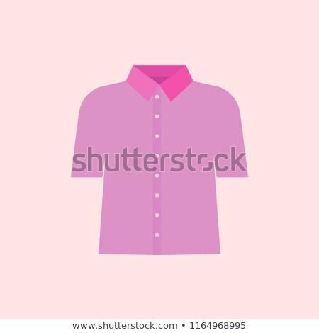 gyűjtemény · nyár · ruházat · háttér · szín · láb - stock fotó © robuart