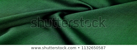 card suits green texture background stock photo © arsgera
