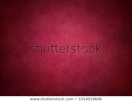 Red mottled background with dark vignette Stock photo © Balefire9