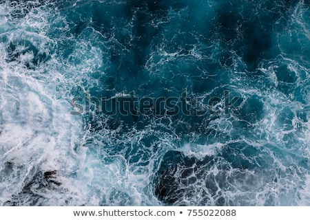 ocean stock photo © ajlber