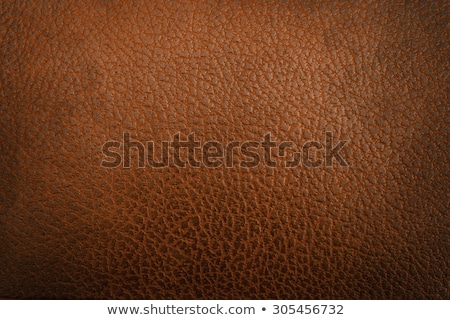 Synthetic Fabric Texture - Brown Stock photo © eldadcarin