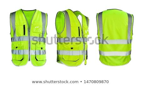 Safety Vest Stock photo © jackethead