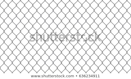 シームレス · フェンス · テクスチャ · コンピュータ · グラフィック · ビッグ - ストックフォト © theseamuss