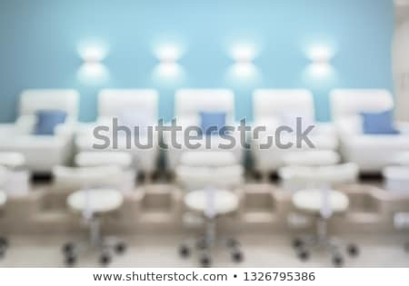 Blurred Luxurious interior, abstract blur background for web des Stock photo © Emiliebphotography