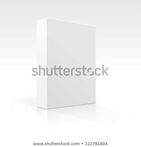 компакт-диск изолированный белый компьютер музыку технологий Сток-фото © fuzzbones0