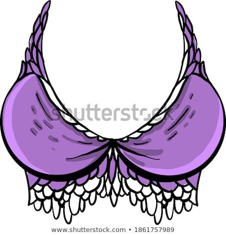 6e6817849 Violeta · imagens · isolado · branco · sexo · mulheres - foto stock ...