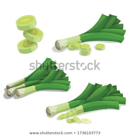 Grupo natureza cor fresco imagem nutrição Foto stock © monkey_business
