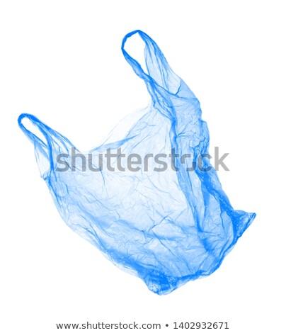 odpadów · odizolowany · biały · papieru · tle - zdjęcia stock © bluering
