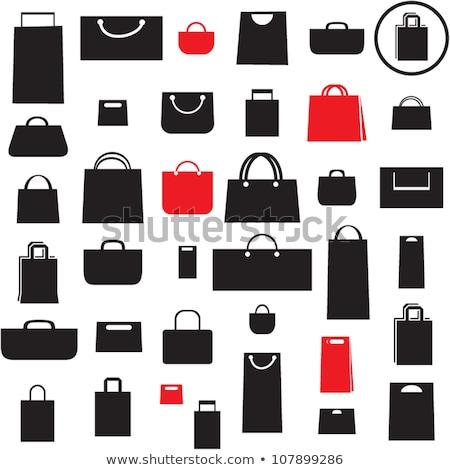 ayarlamak · çanta · moda · çanta · deri · çanta - stok fotoğraf © pikepicture