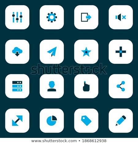 カラー · グラフ · デザイン · eps10 · フォーマット · 中古 - ストックフォト © bluering