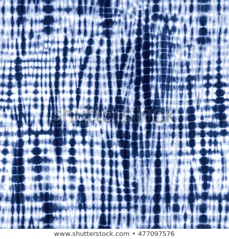 indigo batik cloth design Stock photo © pancaketom