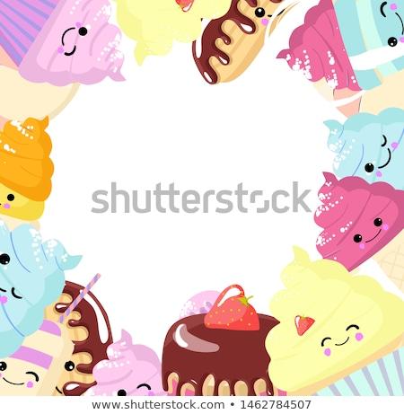 cioccolato · alimentare · dannoso · intestino · convenienza · significativo - foto d'archivio © voysla