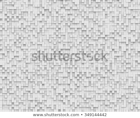 volumetric pixels Stock photo © mayboro1964