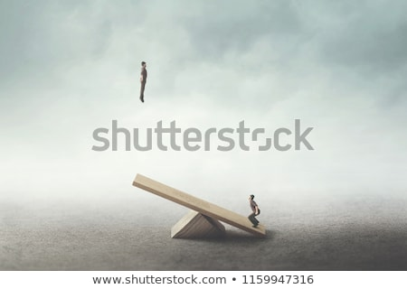 creative power concept stock photo © lightsource