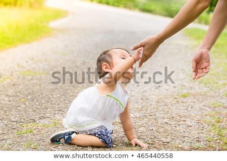düşük · bölüm · çift · bebek · anne · kadın - stok fotoğraf © is2