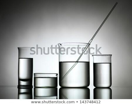 labor · illusztráció · háttér · kék · grafikus · lila - stock fotó © colematt