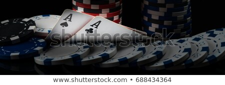 Casino concept view Stock photo © pedrosala