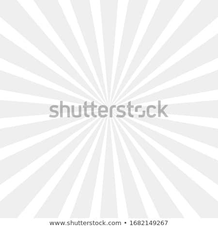 Sunburst. Light rays, sunburst and rays of sun Stock photo © FoxysGraphic