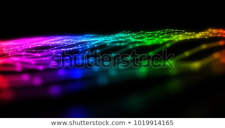 rgb colors matrix stock photo © samsem