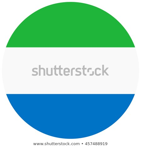 Buttton Sierra Leone Stock photo © Ustofre9