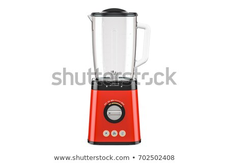 electric blender stock photo © photography33