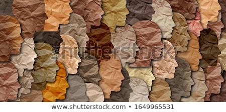 Diversity Concept Stock photo © ivelin