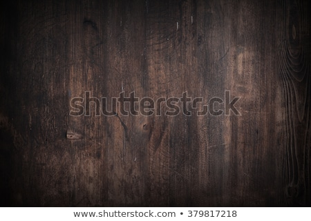 dark wood texture Stock photo © burakowski