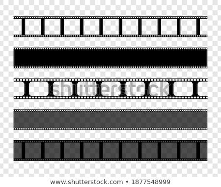 Collection of diapositive slides Stock photo © gemenacom