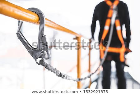 harness stock photo © imaster