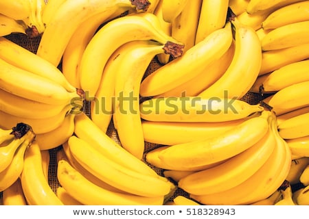 banana background stock photo © lienkie