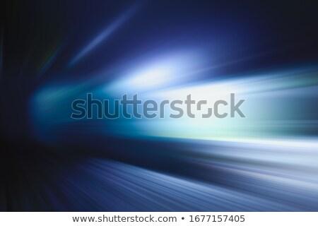 estrada · condução · vazio · carro - foto stock © ssuaphoto