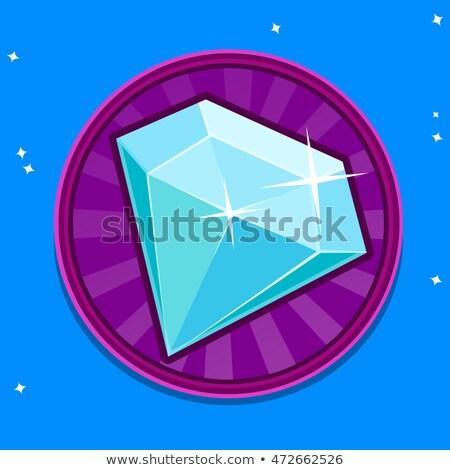 синий · магия · символический · фотография · медь · котел - Сток-фото © benchart