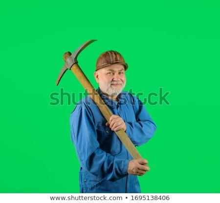 職人 男 建設 業界 ワーカー ストックフォト © photography33
