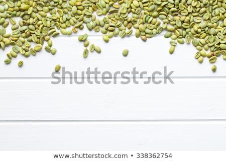 Granos de café textura alimentos café resumen fondo Foto stock © happydancing