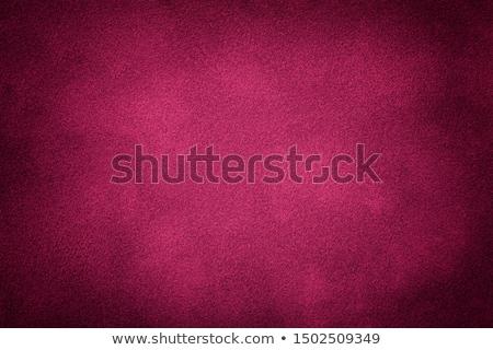 Felt Fabric Texture - Purple Stock photo © eldadcarin