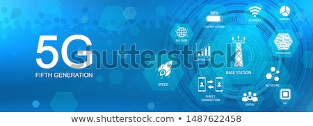 lte on a key Stock photo © REDPIXEL