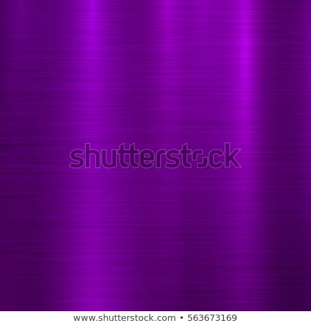 Violet Technology Metal Background Stock photo © molaruso
