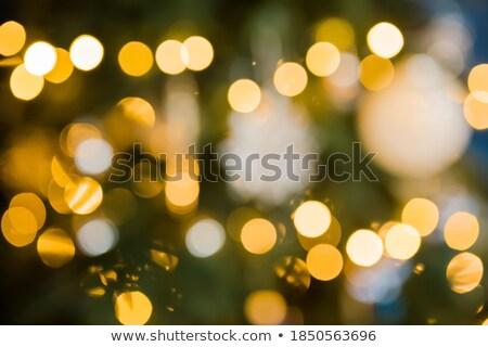 Сток-фото: светимость · рождество · красный · мяча · изолированный · аннотация