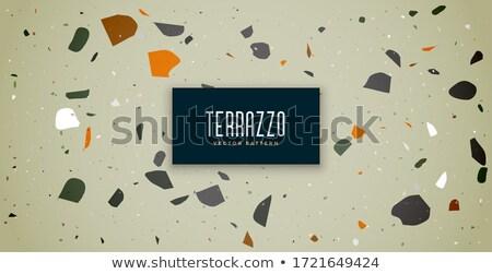 Textúra parketta minta terv fal absztrakt Stock fotó © SArts