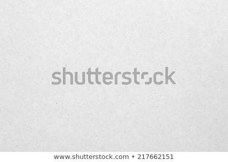 Karton textúra szürke durva absztrakt papír Stock fotó © Quka