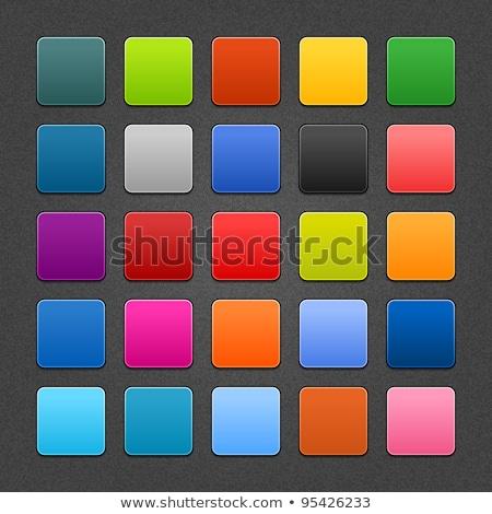 Internet · blog · botones · efecto · hasta · abajo - foto stock © carbouval